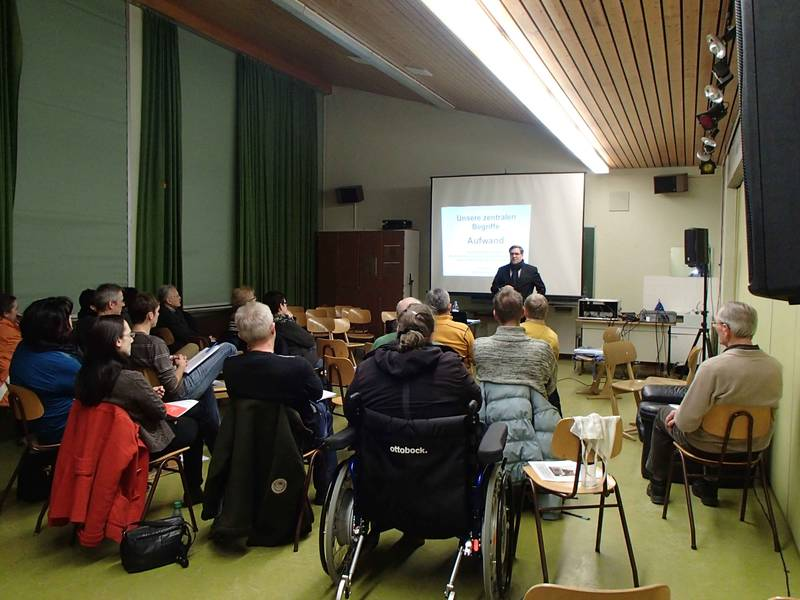 Netzwerk Bürgerengagement Bad Kissingen: 06_02_14